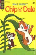 Chip N Dale (1967 Gold Key) 11