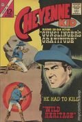 Cheyenne Kid (1958 Charlton) 43