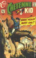Cheyenne Kid (1958 Charlton) 78