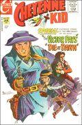 Cheyenne Kid (1958 Charlton) 82