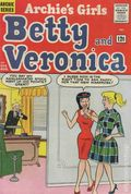 Archie's Girls Betty and Veronica (1951) 104