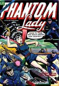 Phantom Lady Series 2 (1955) 2