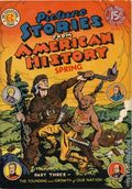 Picture Stories from American History (1945) 3