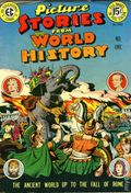 Picture Stories from World History (1947) 1