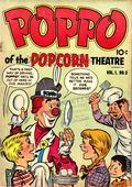 Poppo of the Popcorn Theatre (1955) 3