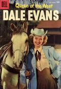 Queen of the West Dale Evans (1954) 14
