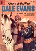 Queen of the West Dale Evans (1954) 22