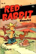 Red Rabbit Comics (1947) 4