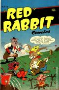 Red Rabbit Comics (1947) 8