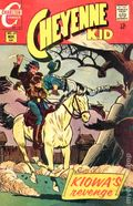 Cheyenne Kid (1958 Charlton) 69