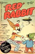 Red Rabbit Comics (1947) 18