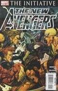 New Avengers (2005 1st Series) 29
