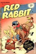 Red Rabbit Comics (1947) 17