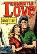 Romantic Love (1963 I.W./Super Comics Reprint) 8