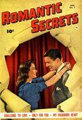 Romantic Secrets (1949 Fawcett) 7
