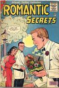 Romantic Secrets (1953 Charlton) 8