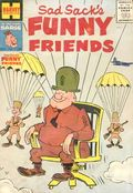 Sad Sacks Funny Friends (1955) 1