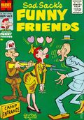 Sad Sacks Funny Friends (1955) 4
