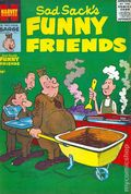 Sad Sacks Funny Friends (1955) 7