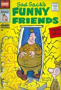 Sad Sacks Funny Friends (1955) 10