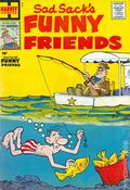 Sad Sacks Funny Friends (1955) 16