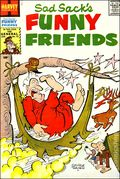 Sad Sacks Funny Friends (1955) 25