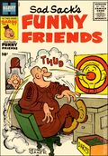 Sad Sacks Funny Friends (1955) 3