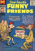 Sad Sacks Funny Friends (1955) 6