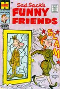 Sad Sacks Funny Friends (1955) 12