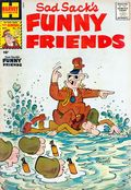 Sad Sacks Funny Friends (1955) 18