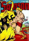 Samson (1940 Fox) 5