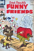 Sad Sacks Funny Friends (1955) 24