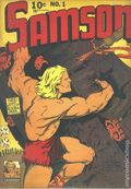 Samson (1940 Fox) 1