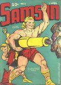 Samson (1940 Fox) 4