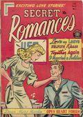 Secret Romances (1952) 8