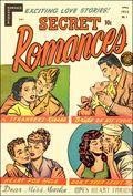 Secret Romances (1952) 7