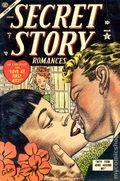 Secret Story Romances (1953) 7