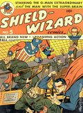 Shield-Wizard Comics (1940) 5