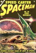 Spaceman, Speed Carter (1953 Atlas) 1