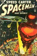 Spaceman, Speed Carter (1953 Atlas) 4