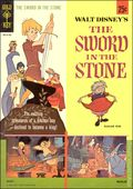 Sword in the Stone (1964 Movie Comics) 402