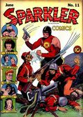 Sparkler Comics (1941 2nd Series) 11