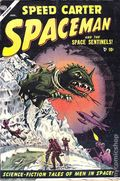 Spaceman, Speed Carter (1953 Atlas) 3