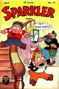 Sparkler Comics (1941 2nd Series) 32