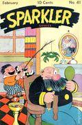 Sparkler Comics (1941 2nd Series) 41