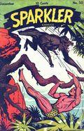 Sparkler Comics (1941 2nd Series) 50