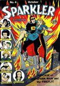 Sparkler Comics (1941 2nd Series) 4