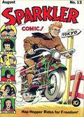 Sparkler Comics (1941 2nd Series) 13