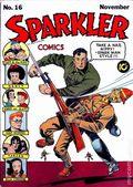 Sparkler Comics (1941 2nd Series) 16