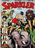 Sparkler Comics (1941 2nd Series) 28